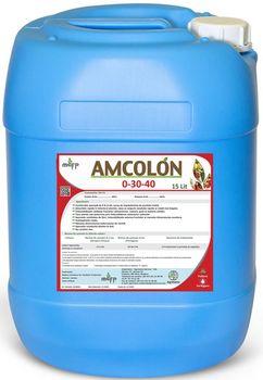 купить Амколон Амко Ферт 0-30-40 - жидкое листовое удобрение (Фосфор и Калий) - MCFP в Кишинёве