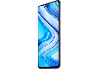 купить Xiaomi Redmi Note 9 Pro 6/128Gb Duos, Glacier White в Кишинёве