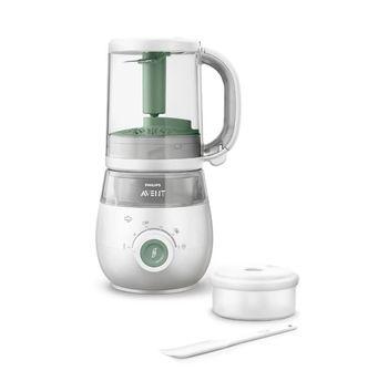Прибор для приготовления детского питания 4 в 1 Avent SCF885/01
