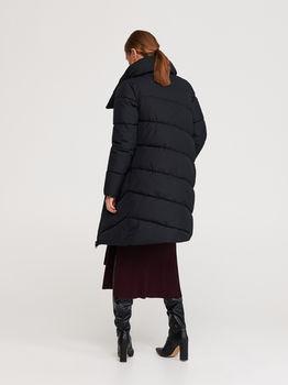 Куртка RESERVED Чёрный reserved wm880-99x