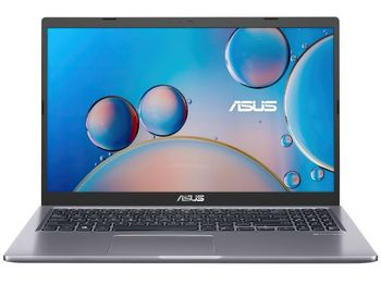 "NB ASUS 15.6"" X515JA Grey (Core i5-1035G1 8Gb 512Gb)"