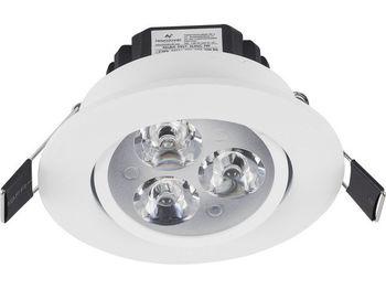 купить Светильник CEILING LED 3W 5957 в Кишинёве