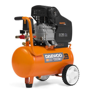 купить Компрессор Daewoo DAC 24D в Кишинёве