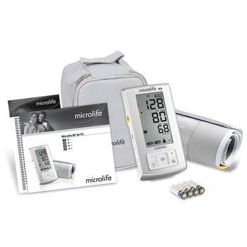 купить Автоматический тонометр на плечо Microlife BP A6 PC в Кишинёве