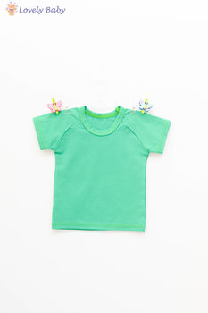 Tricou verde