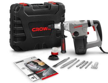 купить Перфоратор CROWN CT18116 BMC в Кишинёве