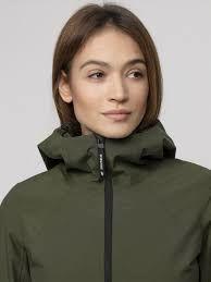 купить Куртки H4L21-KUD003 WOMEN-S JACKET KHAKI в Кишинёве