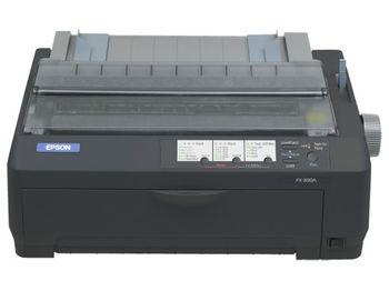 купить Printer Epson FX-890 II, A4 в Кишинёве