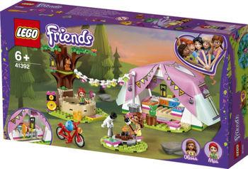 LEGO Friends Роскошный отдых на природе, арт. 41392