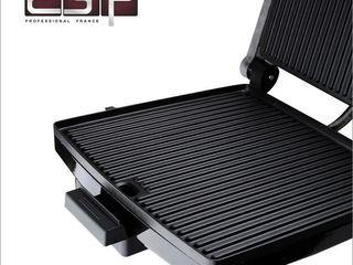 Электрическая Гриль DSP KB1002