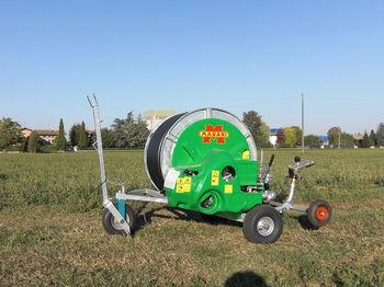 купить Передвижная дождевальная машина с барабаном для полива полей - Марани в Кишинёве