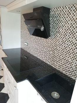 cumpără Granit Black Galaxy în Chișinău