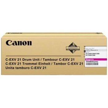Drum Unit Canon C-EXV21 Magenta, 53 000 pages A4 at 5% for Canon iRC2380/3380