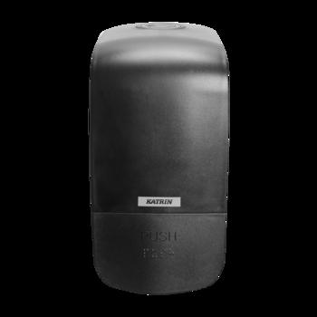 INCLUSIVE BLACK Диспенсер для жидкого мыла 500 мл