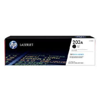 HP Toner Cart. CF540A (203A);fьr LJ Pro M280nw/M281fdw/;M281fn black