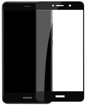 Защитное стекло Cover'X для Huawei Y7 Prime 2018 (all glue)