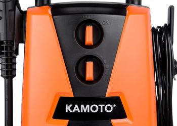 Mașină de spălat sub presiune Kamoto KW160