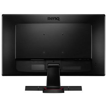 "купить ""24.0"""" BenQ """"RL2455HM"""", Black-Red (1920x1080, 1ms, 250cd, LED12M:1, D-Sub, DVI, 2xHDMI, 2x2W) Repack (24.0"""" TN LED, 1920x1080 Full-HD, 0.276mm, 5ms/1ms (GtG), 250 cd/m², DCR 12Mln:1 (1000:1), 72%NTSC, 16.7 Mln, 170°/160° @CR>10, 30~83 KHz(H)/ 50~76Hz(V), D-sub + DVI-D + HDMIx2, Stereo Audio-In, Headphone-Out, Built-in speakers 2Wx2, Built-in PSU, Fixed Stand (Tilt -5/+15°), VESA Mount 100x100, Black-Red)"" в Кишинёве"