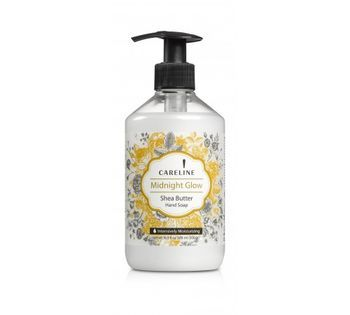 Жидкое мыло Careline Spring Blossom Vanilla Apple 500 мл