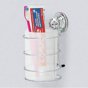 купить Стакан настенный для ванной Tatkraft SWISS LINE 10209-TK в Кишинёве