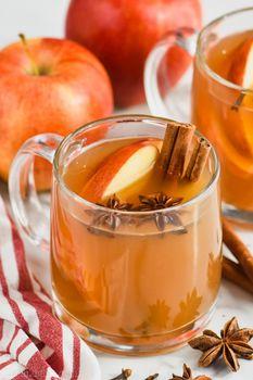 Освежитель воздуха для туалета Bowl Clip spiced apple