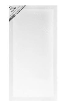 Холст на подрамнике Малевичъ, хлопок 280 гр, 40х80 см