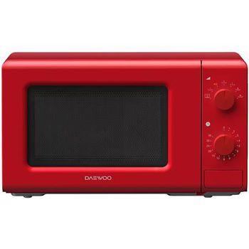 купить Микроволновая печь Daewoo KOR-6S20R в Кишинёве