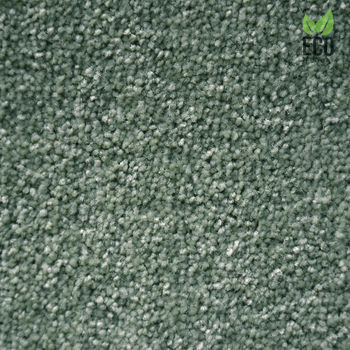Ковровое покрытие Cаrousel 40, изумрудно-зелёный