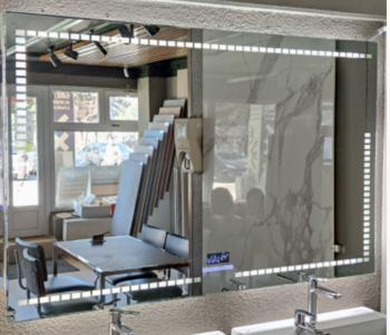Oglinda LED Regal 1400x900mm