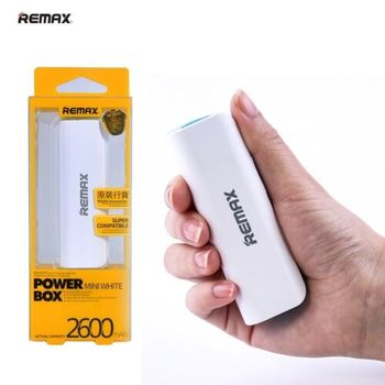 cumpără Original Power Bank Remax Mini  (2600mah) în Chișinău