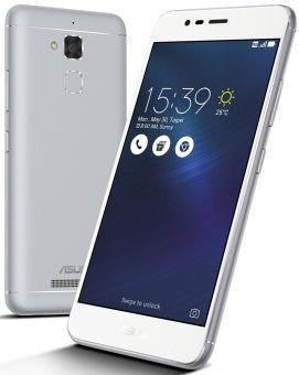 cumpără Asus Zenfone 3 Max (ZC520TL) 3/32gb, Silver în Chișinău