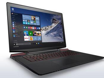 "cumpără Lenovo IdeaPad Y700-17ISK Black 17.3"" IPS FullHD (Intel® Quad Core™ i7-6700HQ 2.60-3.50GHz (Skylake), 8Gb DDR4, 1.0TB HDD/128Gb SSD, NVIDIA® GeForce® GTX960M 4Gb, ext.DVDRW, CR, WiFi-N/BT4.0, 4cell, HD720p Webcam, Backlit KB, RUS, W10H-HE, 2.7kg) în Chișinău"