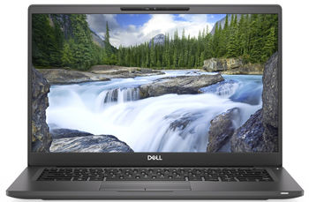 Dell Latitude 14 7400, Carbon