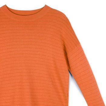 Трикотаж Tom Tailor Оранжевый 1015431