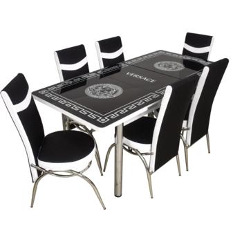 Комплект Келебек ɪɪ 1236 + 6 стульев