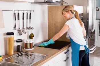 HEITMANN Средство для бережной чистки стеклокерамических кухонных плит и поверхностей, 250мл
