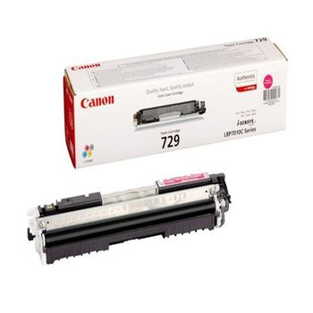 Cartridge Canon 729 Magenta(1500 pages) for LBP-5050/5050N, MF8030Cn/8050Cn/8080Cw