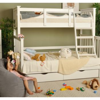 Кровать SKANDINAVIA