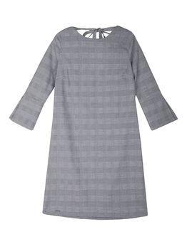 Платье TOP SECRET Серый