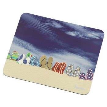 "HAMA ""Holiday"" Mouse pad Display Box"