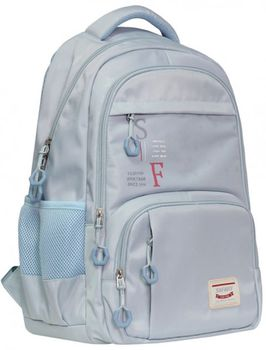 Подростковый рюкзак Safari I голубой