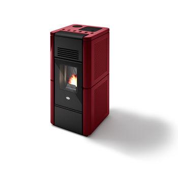 купить Печь пеллетная - GRETA 9 кВт в Кишинёве