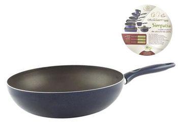 Сковорода Simpatia D32cm