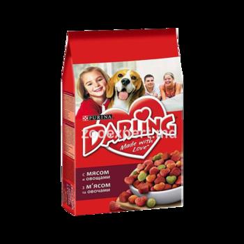 купить DARLING Dog (для собак, c говядиной), 10кг в Кишинёве