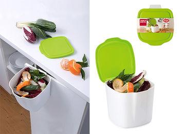 Container pentru deseuri de bucatarie Snips 3l, suspendabil