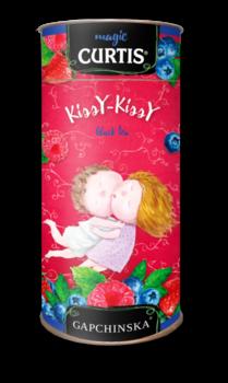 cumpără Curtis Kissy-Kissy 80gr în Chișinău
