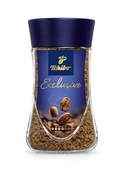 Tchibo Exclusive, растворимый 200 г.