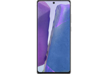 купить Samsung Galaxy Note 20 8/256GB Duos (N980FD), Mystic Gray в Кишинёве