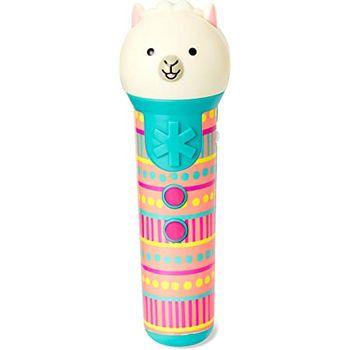 Микрофон музыкальный Skip Hop Zoo Lama