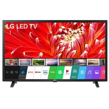 cumpără TV  LED  LG 43UM7100PLB, Black în Chișinău